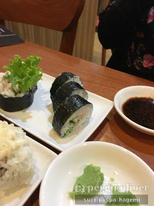 Foto review Koinobori Sushi Bar oleh Suci Puspa Hagemi 12