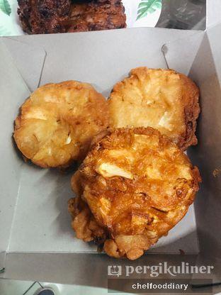 Foto 2 - Makanan(Nanas Goreng Madu) di Pisang Goreng Madu Bu Nanik oleh Rachel Tobing