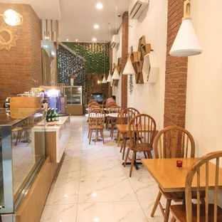 Foto review Mangiamoo Bistro & Coffee oleh duocicip  13