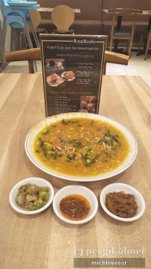 Foto 1 - Makanan di Rica Rodo oleh Mich Love Eat