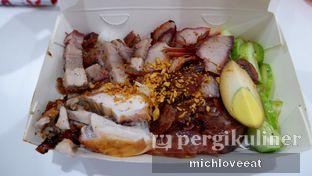 Foto 1 - Makanan di Nasi Akwang oleh Mich Love Eat