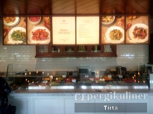 Foto 4 - Interior di Roemah Kuliner oleh Tirta Lie