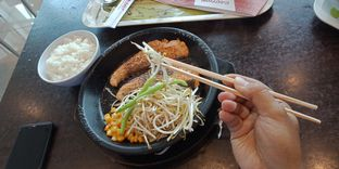 Foto review Pepper Lunch Express oleh achmad yusuf 3
