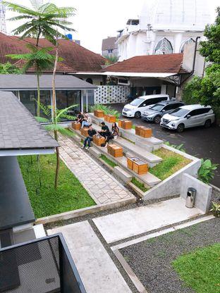 Foto review Titik Temu Coffee oleh yudistira ishak abrar 15