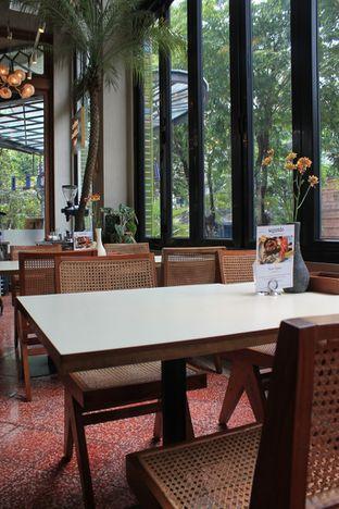 Foto 6 - Interior di Segundo - Hotel Monopoli oleh Prido ZH