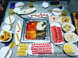 Foto review Haidilao Hot Pot oleh Sidarta Buntoro 1