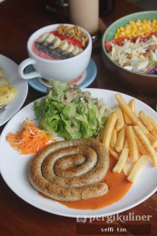 Foto 1 - Makanan di Glosis oleh Selfi Tan