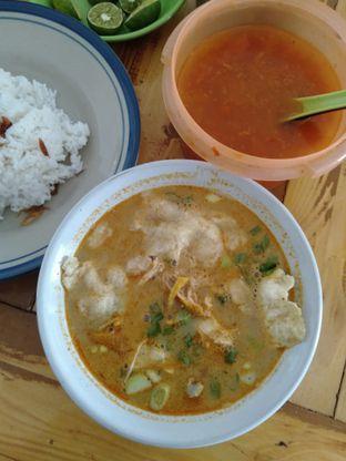 Foto 2 - Makanan di Soto Betawi Bang Kurdi oleh Erika  Amandasari