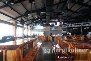 Foto 4 - Interior di Jetski Cafe oleh Ladyonaf @placetogoandeat