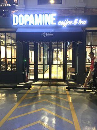 Foto 2 - Interior di Dopamine Coffee & Tea oleh Prido ZH