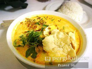 Foto 1 - Makanan di RM Betawi Soto H. Ma'ruf oleh Fransiscus
