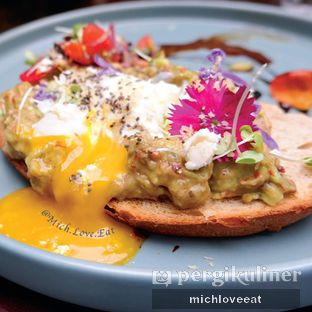 Foto 2 - Makanan di Plunge Dining & Co. oleh Mich Love Eat