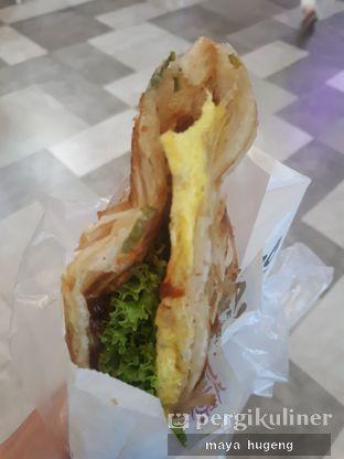 Foto 1 - Makanan di Liang Sandwich Bar oleh maya hugeng