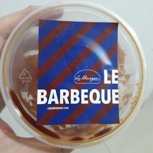 Foto 3 - Makanan di Le Burger oleh Michael Wenadi
