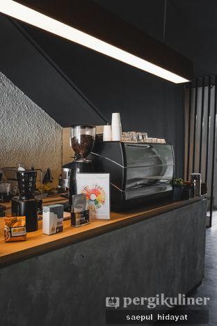 Foto 6 - Interior di Nara Coffee oleh Saepul Hidayat