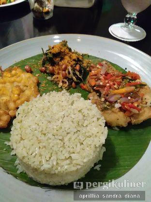 Foto 4 - Makanan(Dory Sambal Matah) di Eighty/Nine Eatery & Spirits oleh Diana Sandra