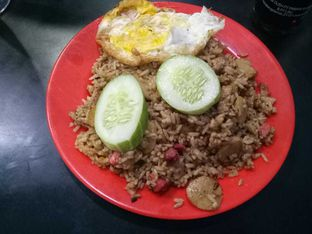 Foto 4 - Makanan di Bakmi Pulomas oleh Pinasthi K. Widhi