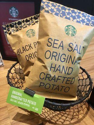 Foto review Starbucks Coffee oleh Prido ZH 24