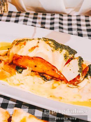 Foto review Bianco Italian Restaurant oleh Jessica Sisy 5