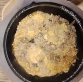 Foto Chessy omelette with beef di Pepper Lunch