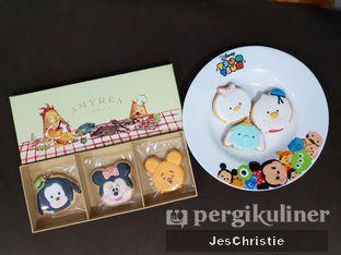 Foto 8 - Makanan(Amyrea Cookies) di Amyrea Art & Kitchen oleh JC Wen