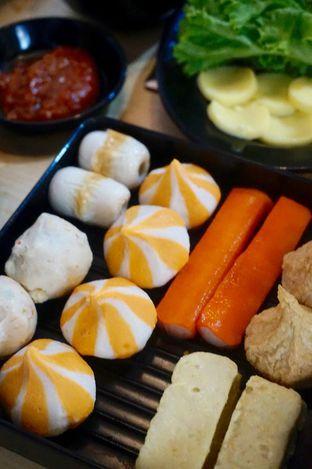 Foto 21 - Makanan di Yorichi BBQ & Shabu Shabu oleh yudistira ishak abrar