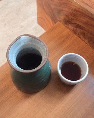 Foto 2 - Makanan di Work Coffee oleh nesyaadenisaa
