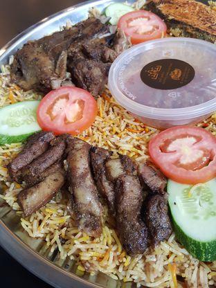 Foto 2 - Makanan di Kebuli Ijab Qabul oleh Stallone Tjia (@Stallonation)