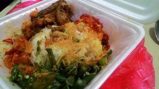 Foto 2 - Makanan di Rezeki Cheaper & Delicious oleh T Fuji Hardianti