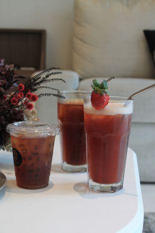 Foto review Living-Room Coffeehouse oleh Prido ZH 29