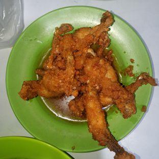 Foto 2 - Makanan di Swike Karang Anyar oleh Chris Chan