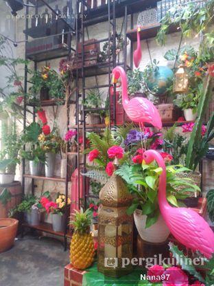 Foto 9 - Interior di Onni House oleh IG: @foodlover_gallery