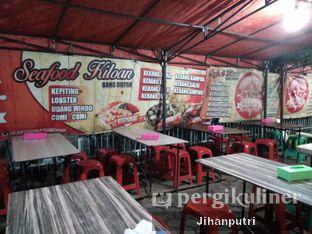 Foto 4 - Interior di Seafood Kiloan Bang Bopak oleh Jihan Rahayu Putri