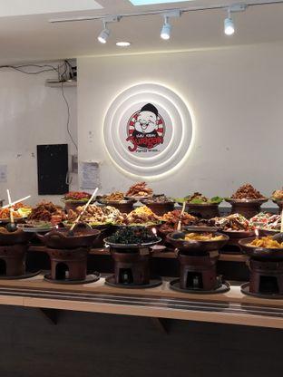 Foto 3 - Makanan di Nasi Kapau Juragan oleh Anne Yonathan