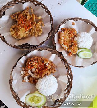 Foto 3 - Makanan di I Am Geprek Bensu oleh @foodiaryme | Khey & Farhan