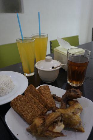 Foto 3 - Makanan di Ayam Goreng Berkah oleh yudistira ishak abrar