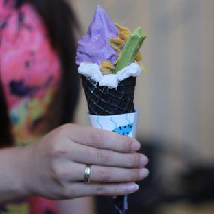Foto review BC's Cone oleh Cindy Pricilla 2