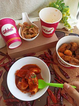 Foto 3 - Makanan di Gildak oleh Junior