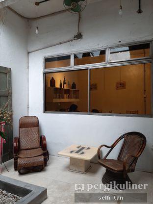Foto 2 - Interior di Coffee Tea'se Me oleh Selfi Tan