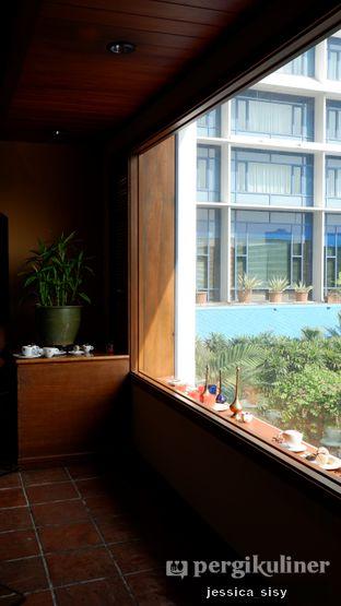Foto review Al Nafoura - Le Meridien Hotel oleh Jessica Sisy 10