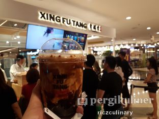 Foto review Xing Fu Tang oleh Ricz Culinary 2