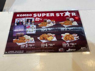 Foto review KFC oleh Levina JV (IG : @levina_eat & @levinajv) 8