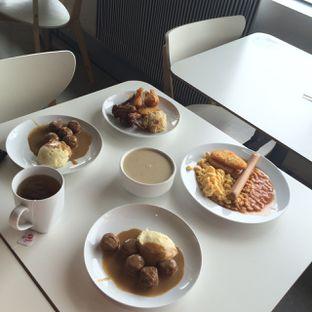 Foto review IKEA oleh odillia carissa 1