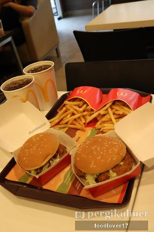 Foto review McDonald's oleh Sillyoldbear.id  1