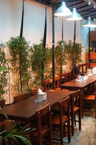 Foto 9 - Eksterior di Sang Cafe oleh Prido ZH