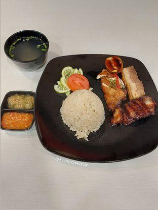 Foto 2 - Makanan di Legend Kitchen oleh Alvin Johanes