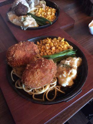 Foto 1 - Makanan di Ishigamaya oleh yudistira ishak abrar
