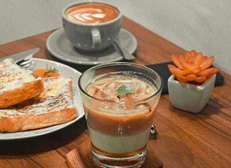 9 Cafe di Dago Atas yang Nyaman untuk Nongkrong