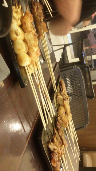 Foto 1 - Makanan di Shao Kao oleh Irene Ca