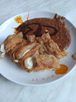 Foto 1 - Makanan di Batagor & Siomay Kingsley oleh Junior